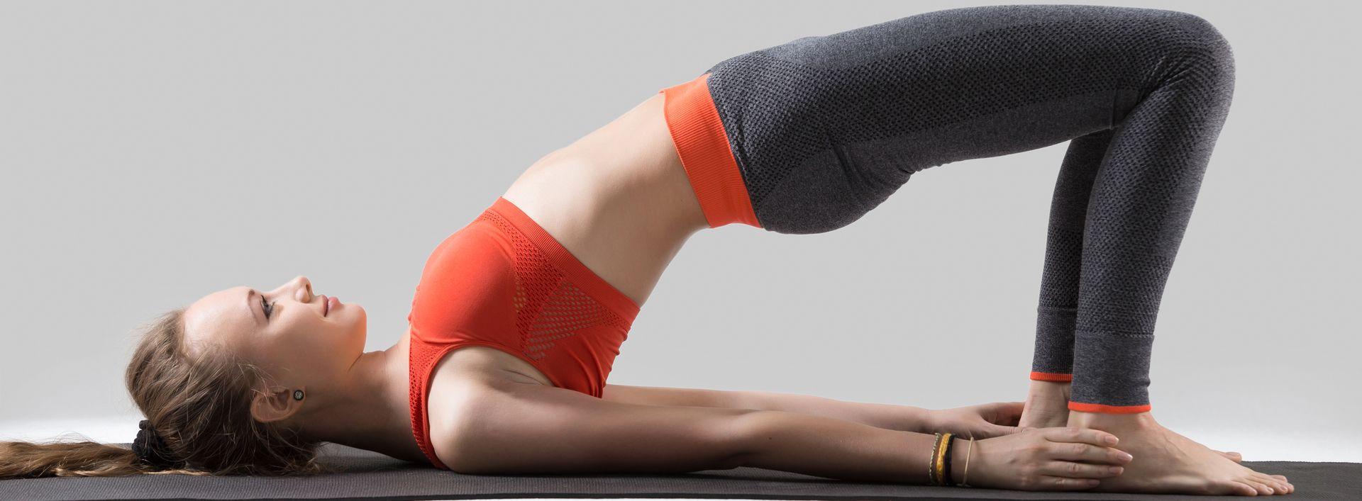 Интимная гимнастика для женщин: для чего нужна и чем полезна?