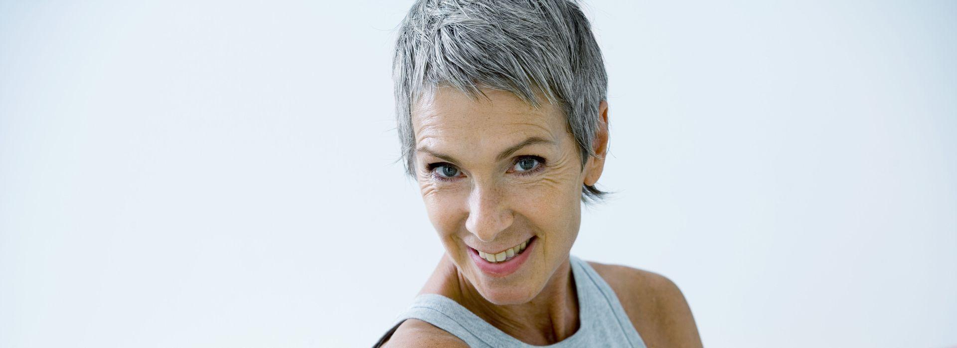 Климакс и заместительная гормональная терапия (ЗГТ)