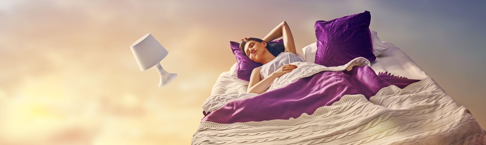 Нарушение сна при климаксе: что делать если вы храпите?