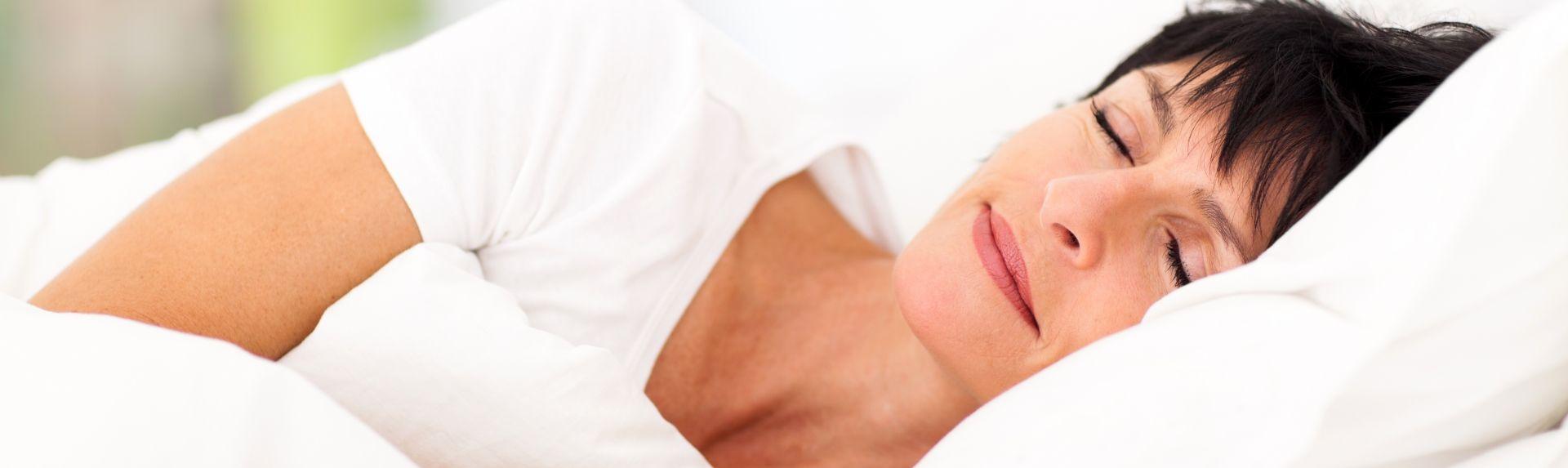 Оптимальный режим дня в период менопаузы