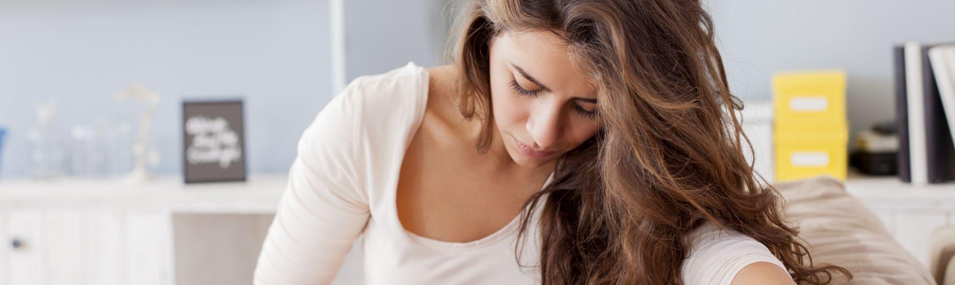 Менструация: когда стоит беспокоиться