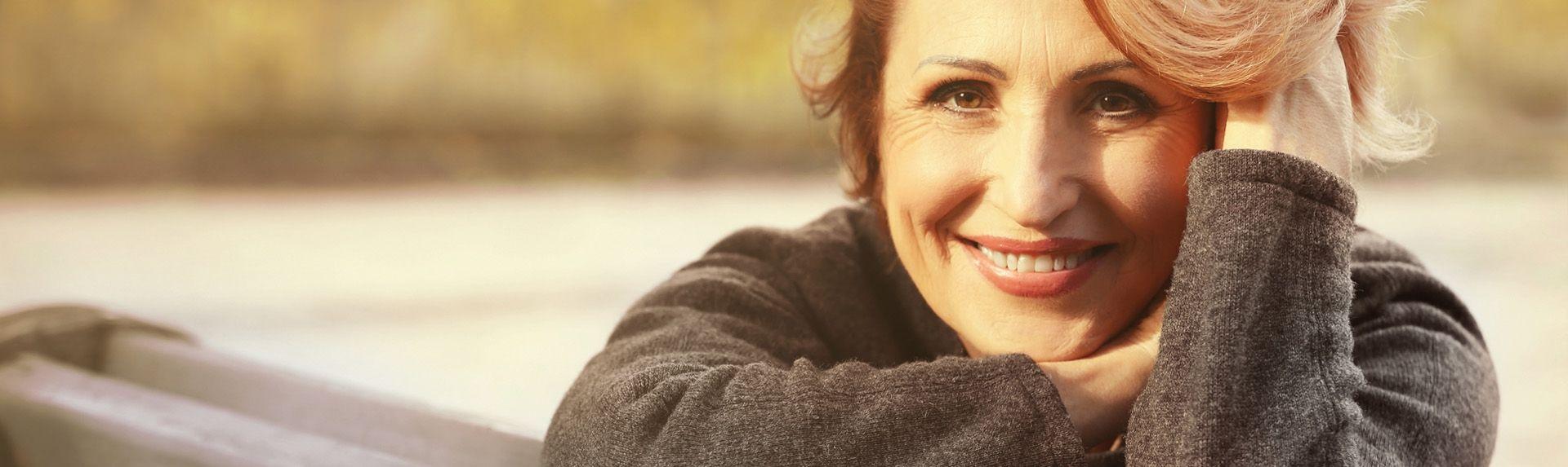 Красота и здоровье женщины после 45 лет: советы специалистов