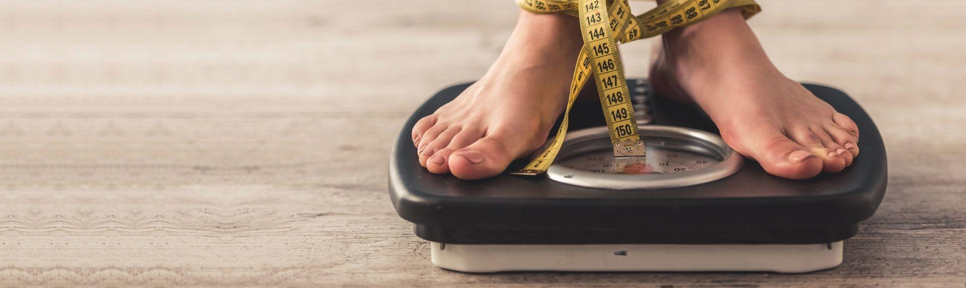 Как похудеть при климаксе?