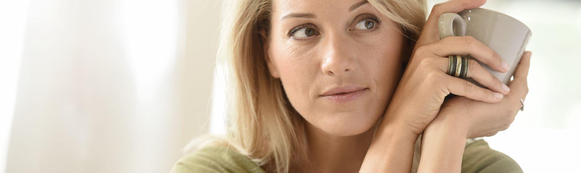 Менопауза и биполярное расстройство