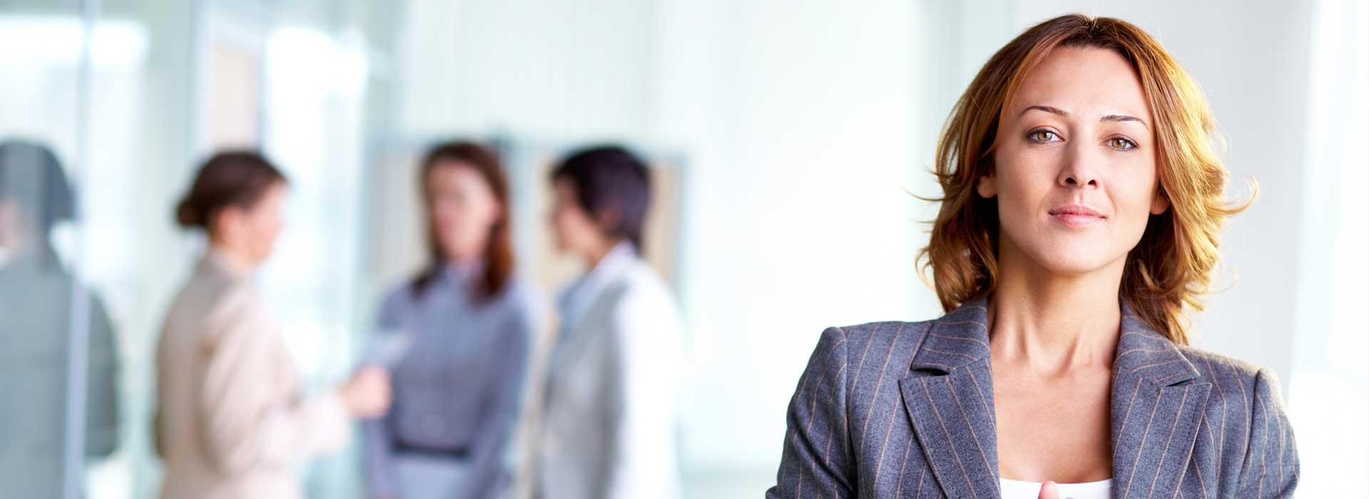 Бизнес для женщины после 40 лет