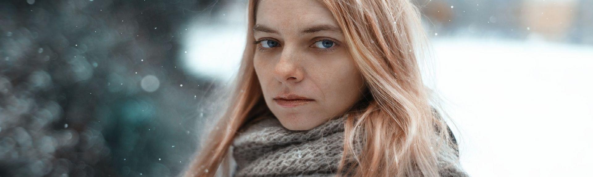 Гормональная перестройка у женщин