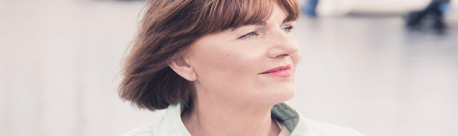 Возрастные гормональные изменения у женщин
