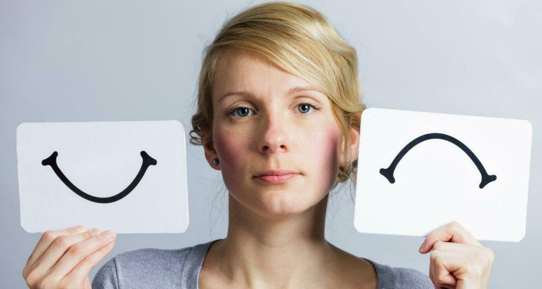 Как связаны климакс и депрессия: повышаем настроение