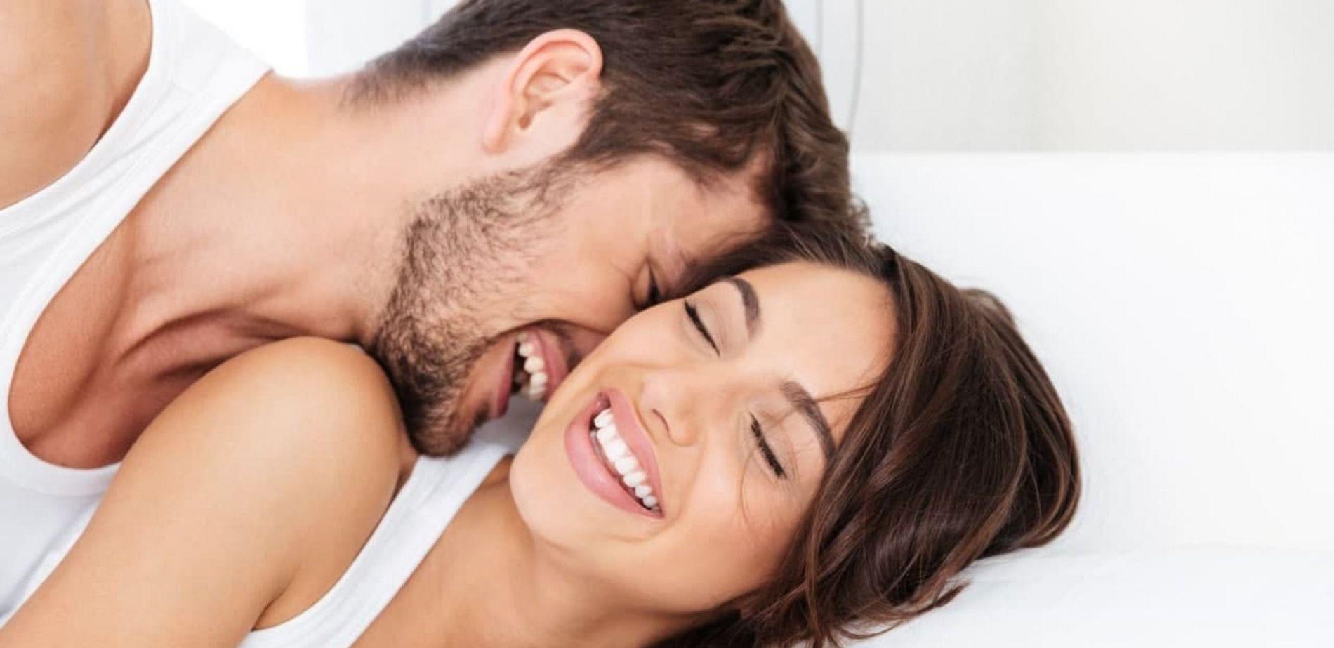 Что такое гиперсексуальность и что с ней делать