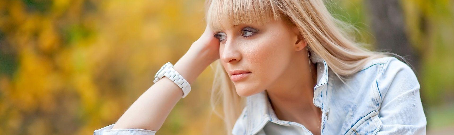 Женская психика: почему возникает эмоциональная нестабильность
