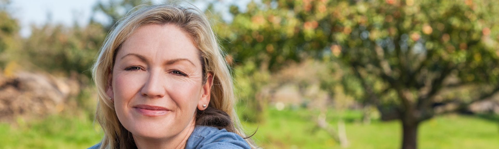 Какие заболевания чаще всего встречаются после 45 лет? И какие симптомы должны насторожить женщину?