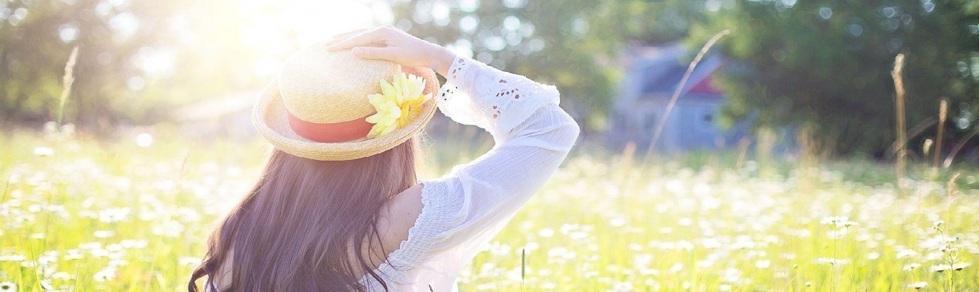 Травы, содержащие эстрогены, для женщин