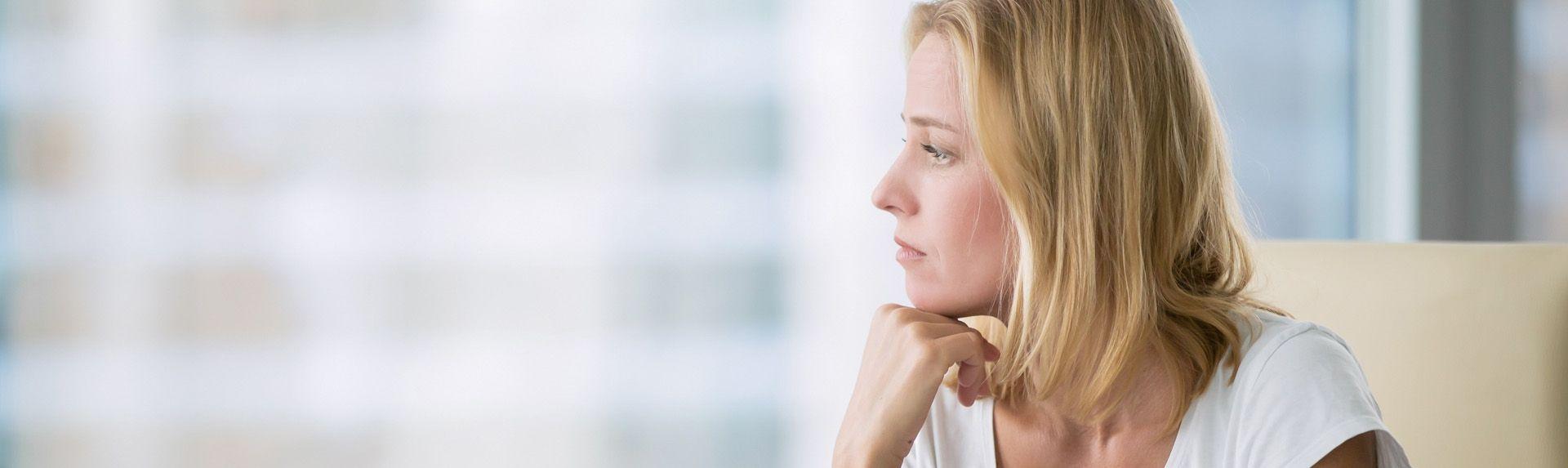Гипертония при климаксе: лечение должно быть комплексным