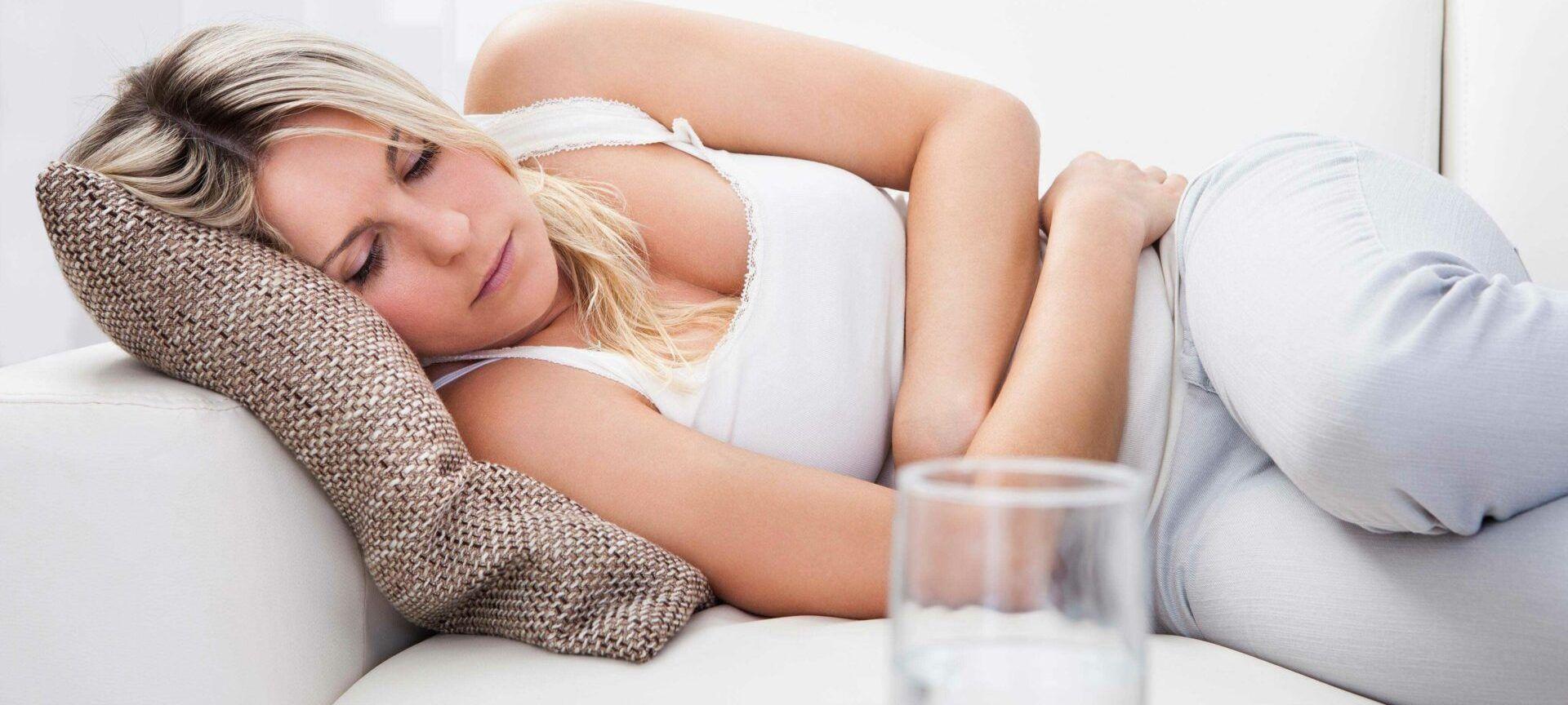 Женские заболевания: причины, симптомы, виды