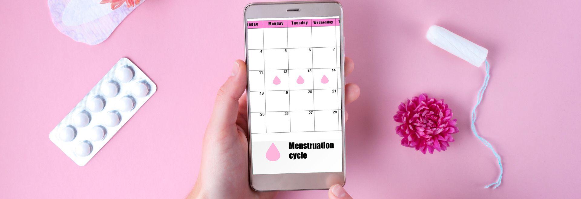 Изнашивают ли женский организм постоянные менструации?