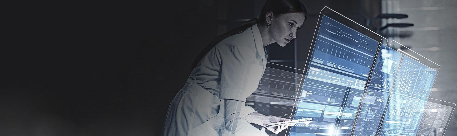 Климакс и женское здоровье. Медицинские инновации для тех, кому за 45