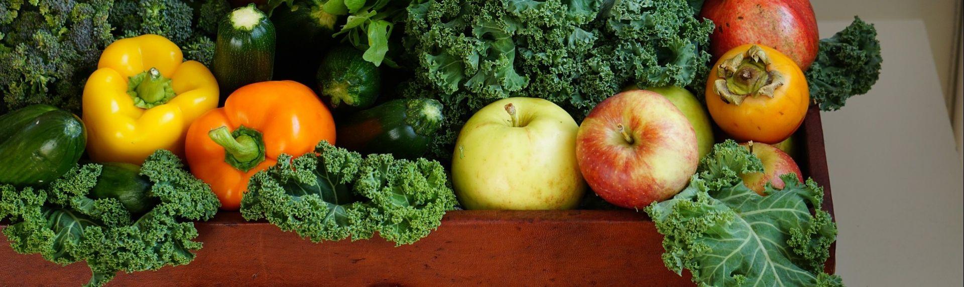 Здоровое питание для женщин после 40 лет