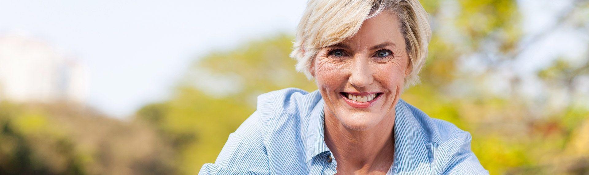 Климакс счастью не помеха. 10 правил для жизни с удовольствием