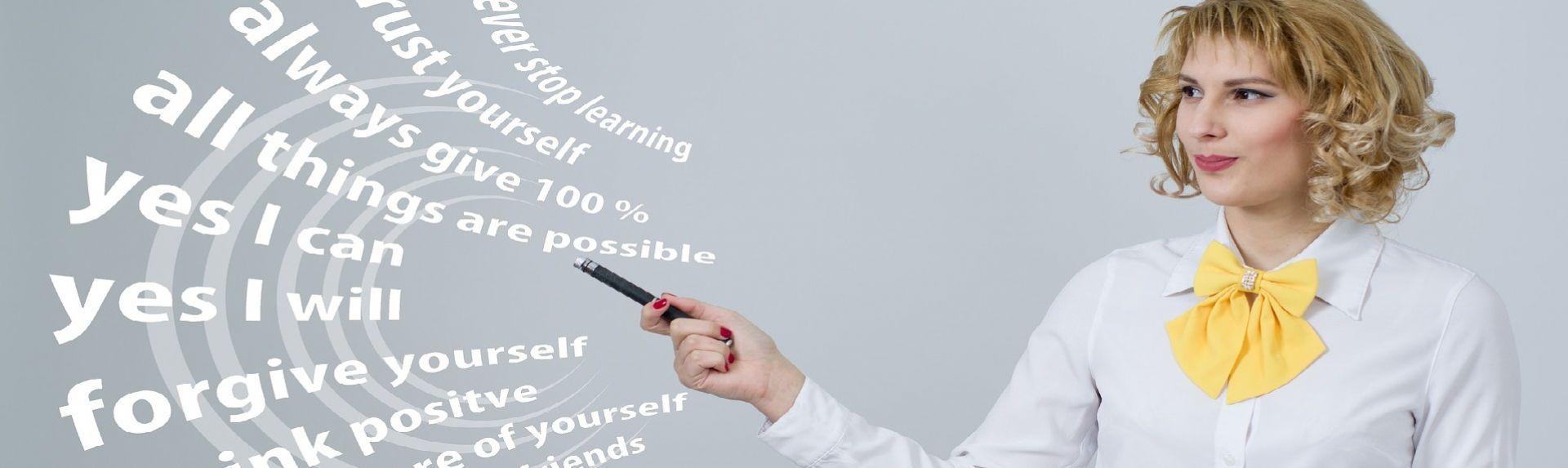 Как поменять профессию в 40 лет женщине?