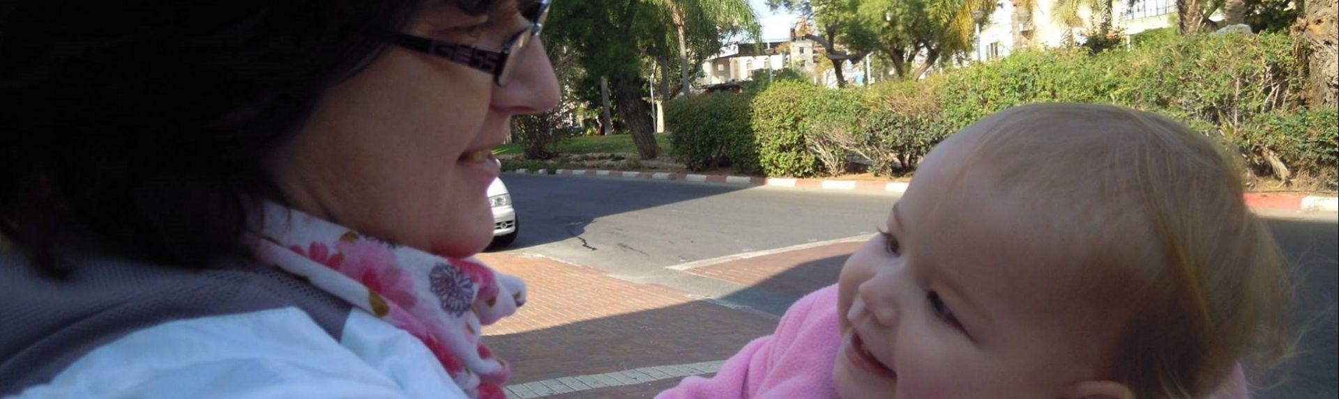 Мне 46, моей дочери 6. Мифы и реальность возрастного материнства