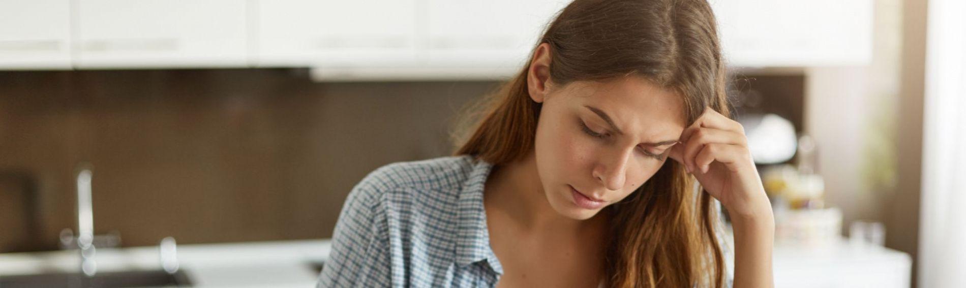 Стресс и синдром раздраженного кишечника