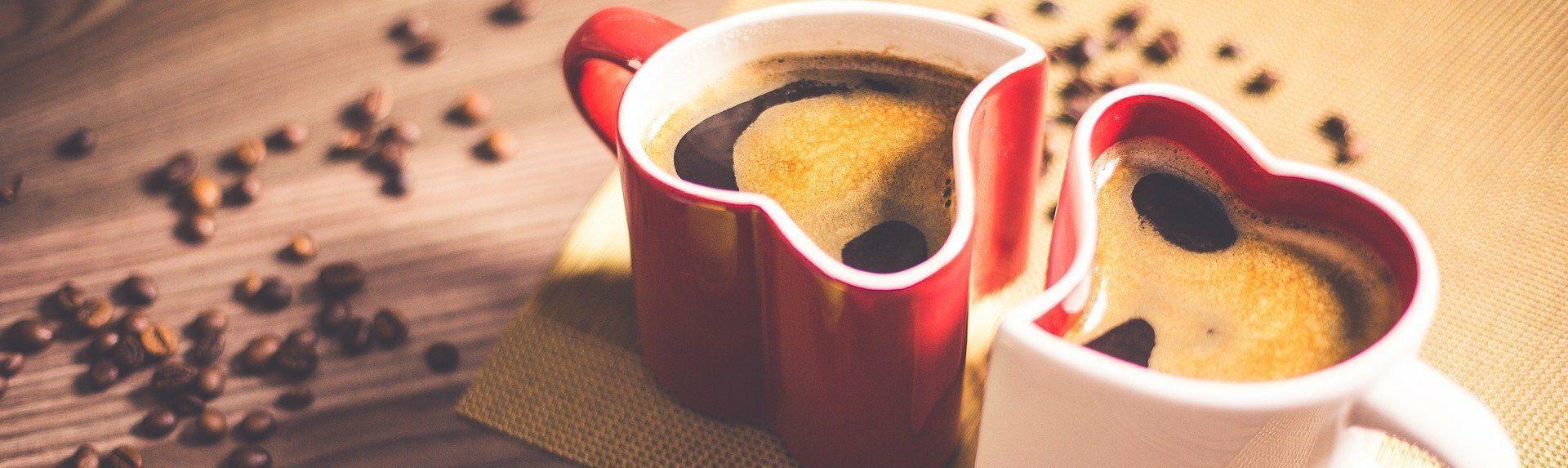 Кофе и менопауза