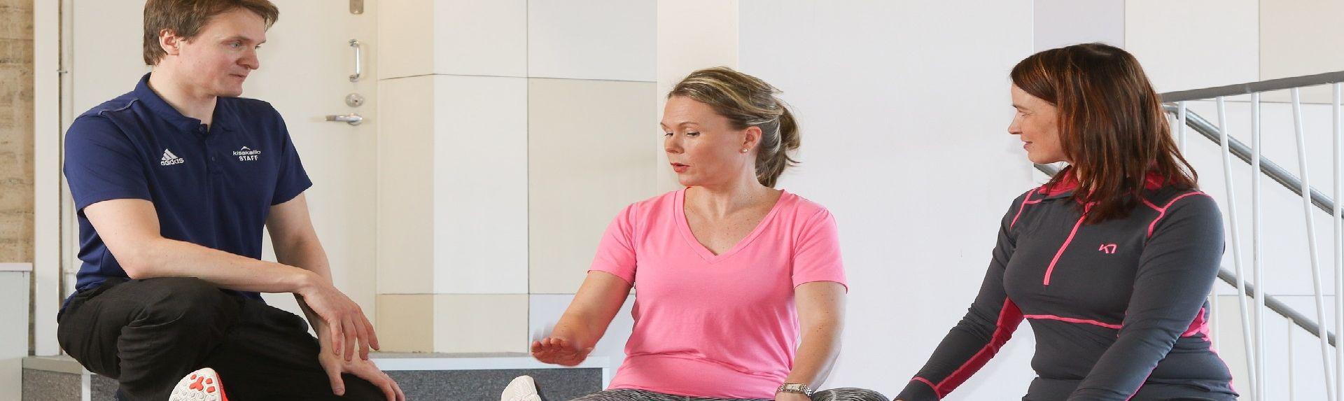 Упражнения на растяжку: как получить гибкое тело