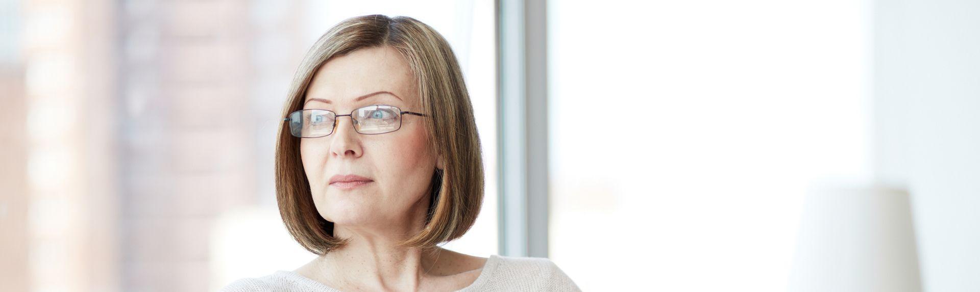 Уровень тестостерона при менопаузе