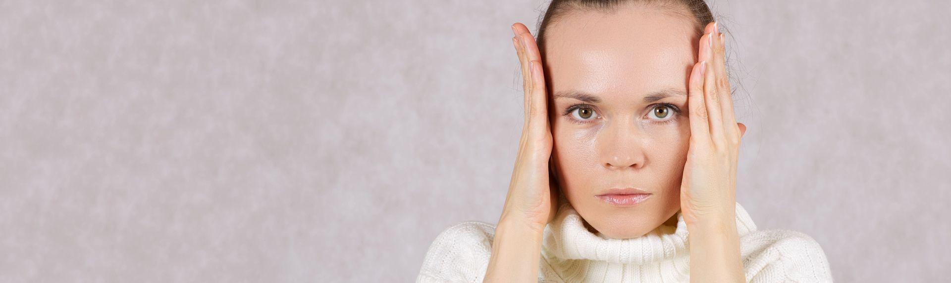 Синдром Фрекен Бок: как справиться с психологическими и психосоматическими проблемами в период менопаузы