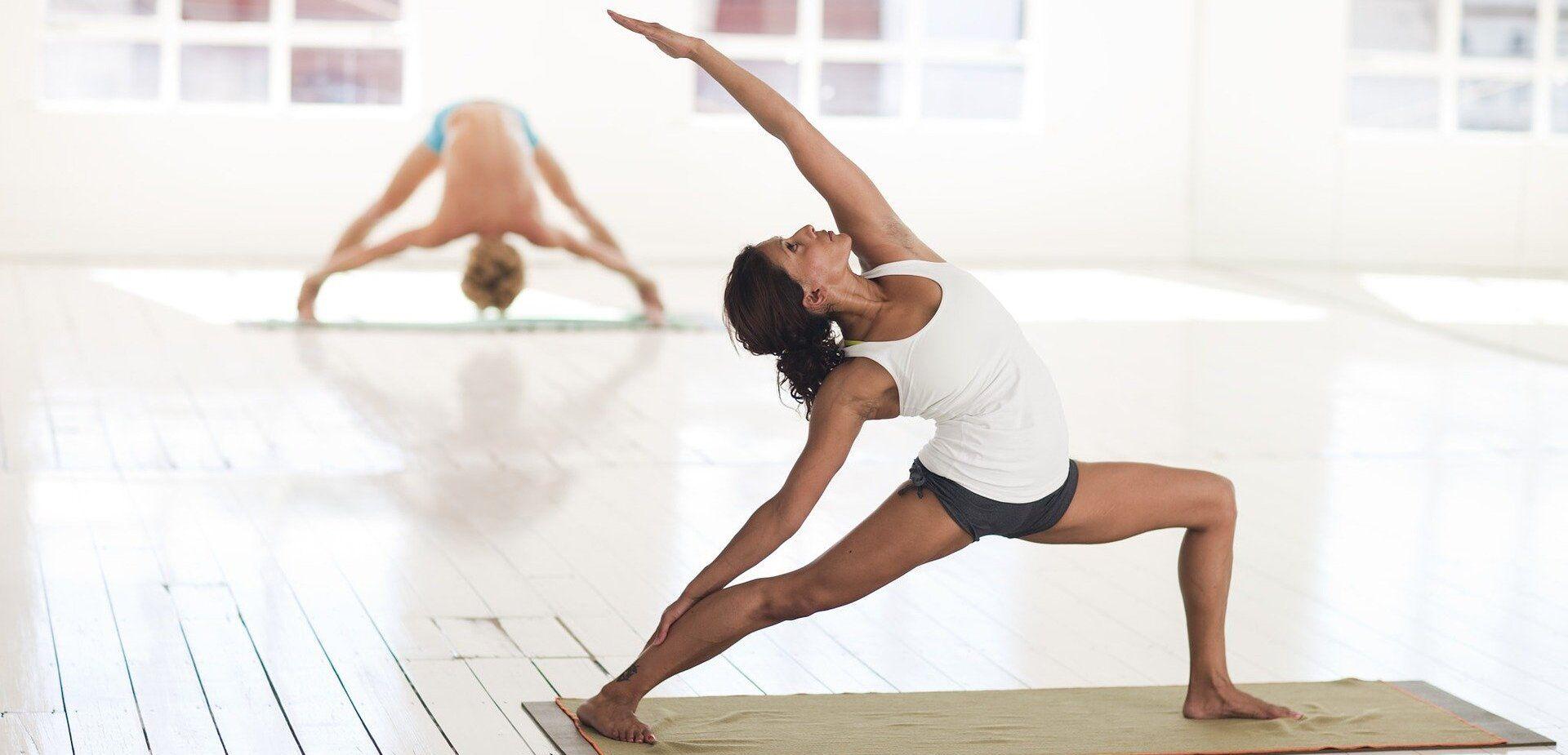 Спорт в помощь: как упражнения облегчают период менопаузы