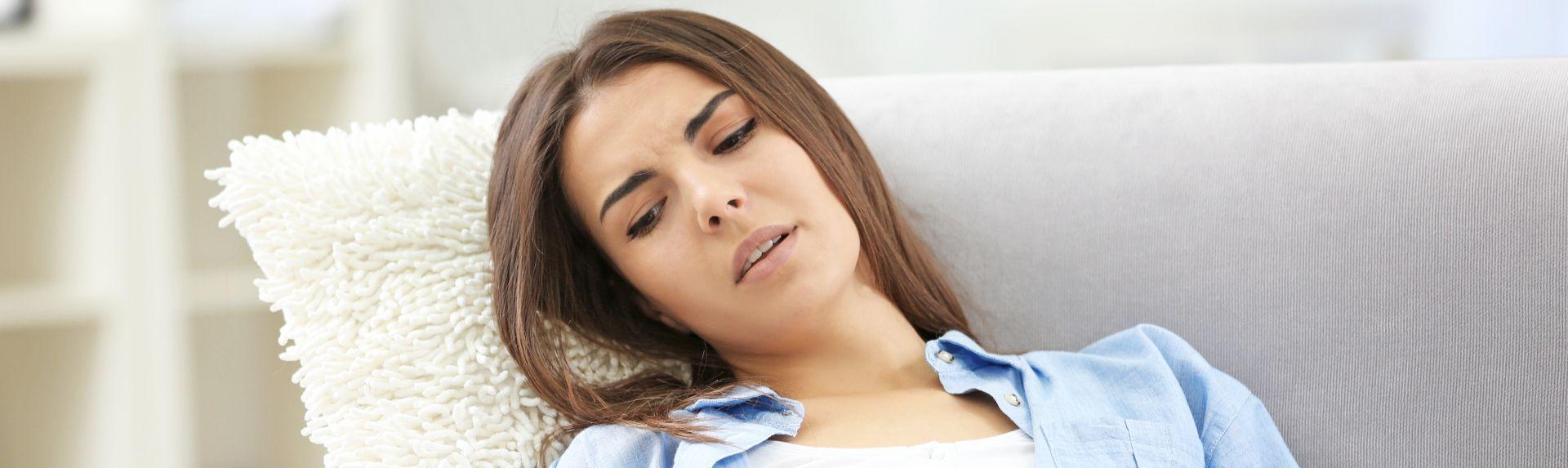 Все, что нужно знать об эндометриозе