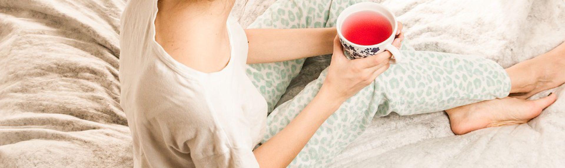 Головные боли в период менопаузы: как бороться?