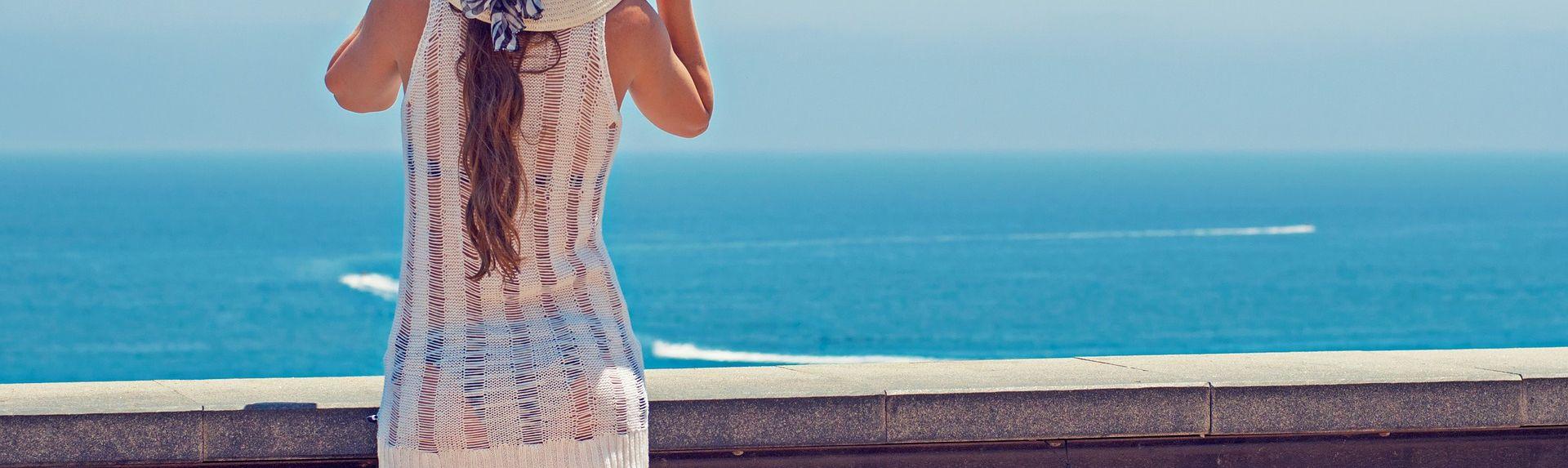 На встречу с морем и солнцем: правильный отдых при менопаузе