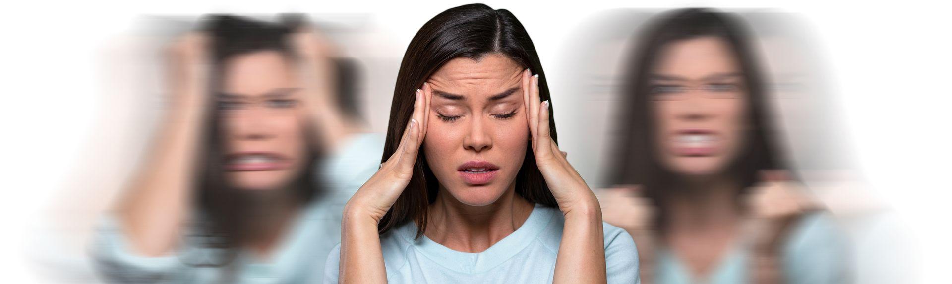 Какие проблемы действительно связаны с женскими гормонами