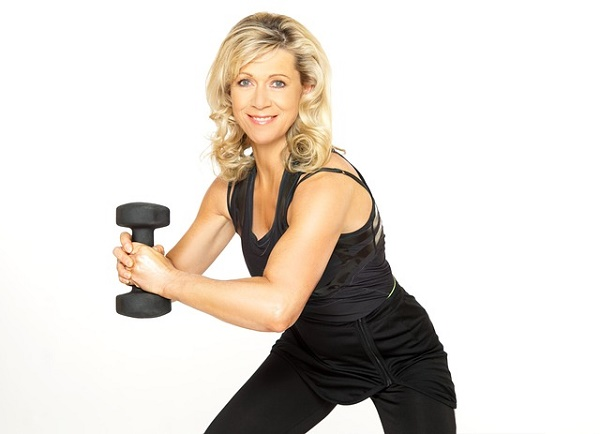 Физические упражнения для похудения
