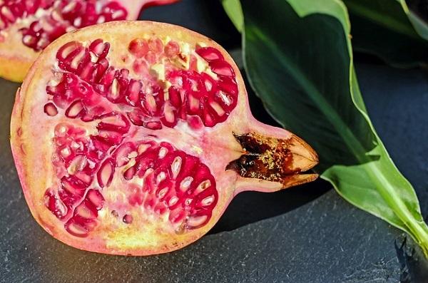 Употребляйте свежие фрукты