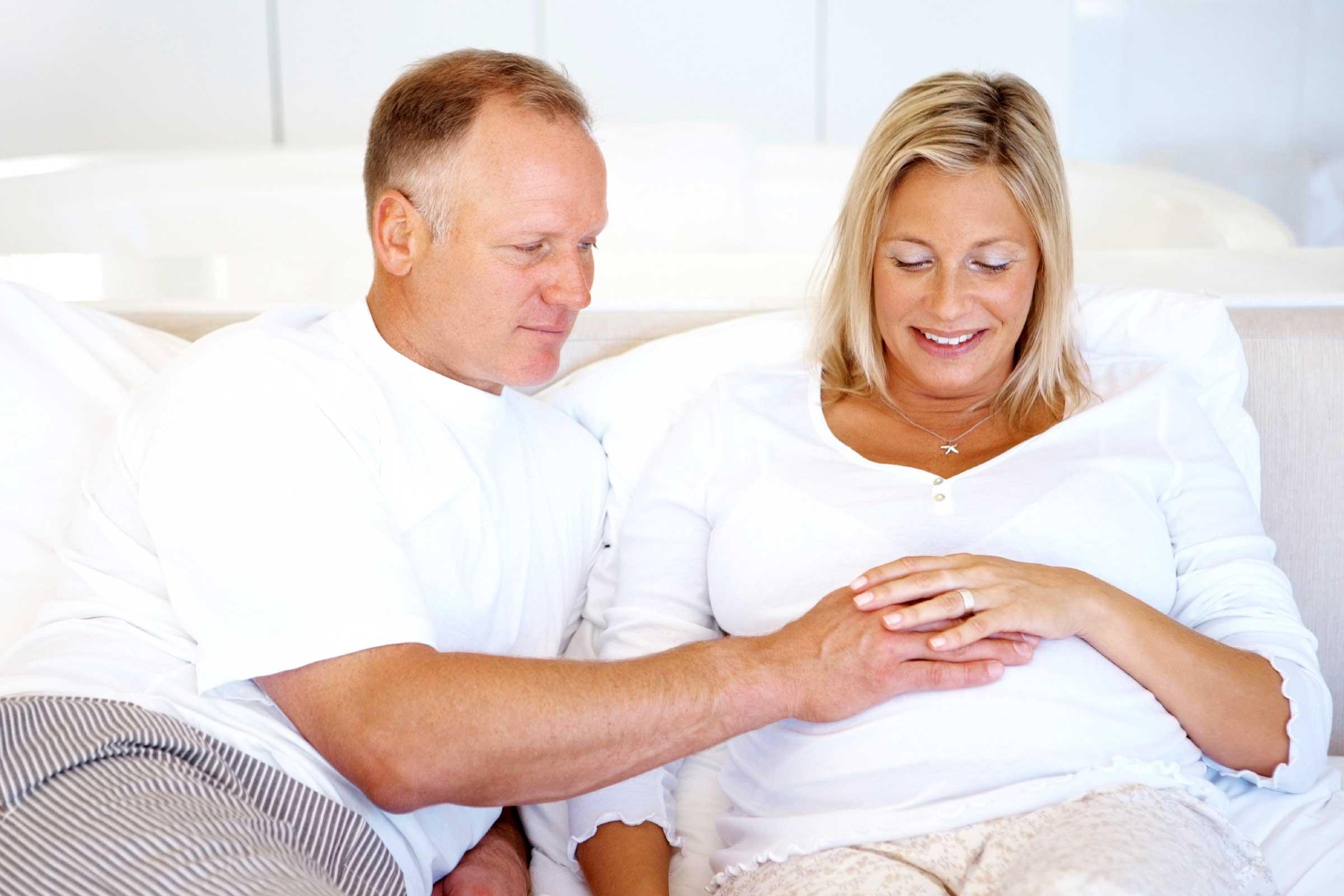 Психопрофилактика в период беременности