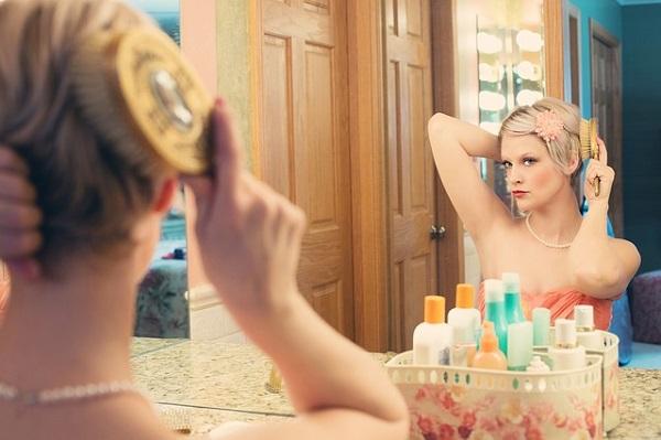 Особенности зрелого макияжа