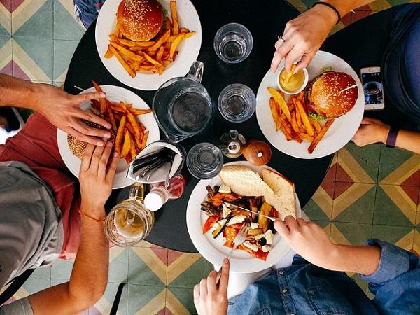 Главные табу в еде после 40 лет