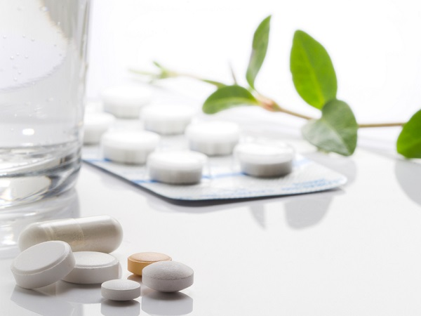 Лечение фитоэстрогенами