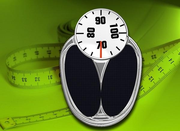 Контроль веса как профилактика сбоя